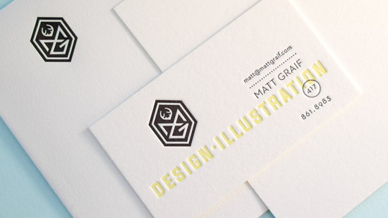 Letterpress wedding invitations business cards and more parklife letterpress business cards colourmoves